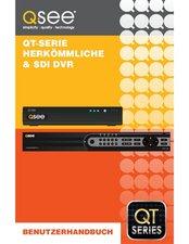 QT DVR Legacy GERMAN Manual