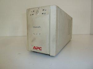 UPS (Uninterrupted Power Supply)