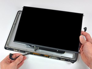"""MacBook Pro 13"""" Unibody Mid 2009 LCD Replacement"""