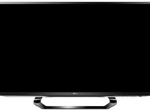 LG 47LM760S TV set