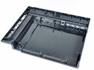 PlayStation 3 Lower Case Replacement