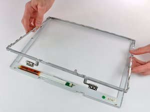 """iBook G3 14"""" Clutch Hinges Replacement"""