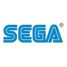 Sega Game Console