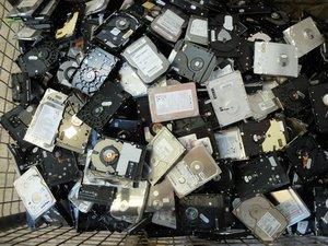 Hard Disc Drives (HDD)