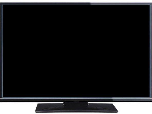 Telefunken T39EX1425 TV set