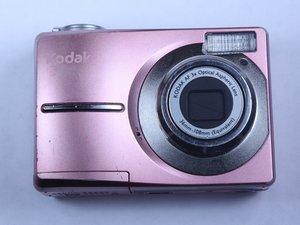 Kodak Easyshare C813 Repair