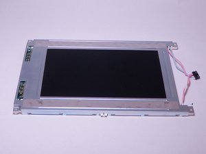 Macintosh PowerBook 165c Display Replacement
