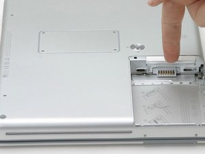 """PowerBook G4 Aluminum 12"""" 1-1.5 GHz Airport Extreme Card Replacement"""