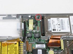 """PowerBook G4 Aluminum 12"""" 1-1.5 GHz Sleep Light Replacement"""