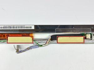 """iBook G4 14"""" 933 MHz-1.33 GHz Inverter/AirPort Cables Replacement"""