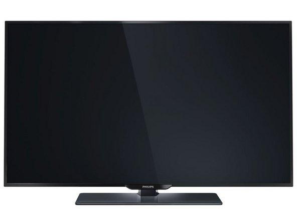 Philips 40PFK4509/12 TV set