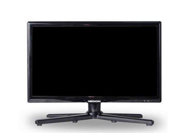 Medion P12181 TV set
