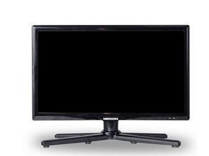 Medion P12181 TV set