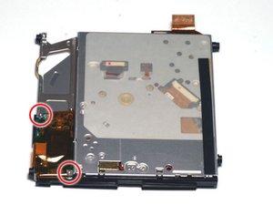 PowerBook G4 Titanium DVI Inverter Replacement