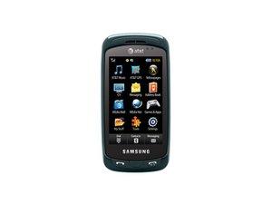 Samsung Impression Repair
