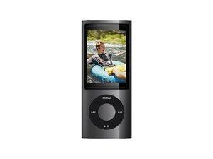iPod Nano 5th Generation Repair
