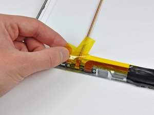 """MacBook Pro 15"""" Core 2 Duo Models A1226 and A1260 iSight Cable Replacement"""