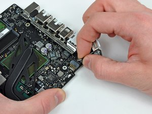 MacBook Unibody Model A1342 MagSafe Board Replacement