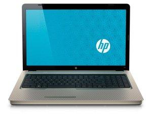 HP G72 Repair
