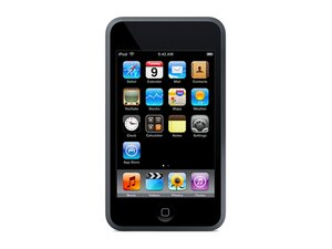 iPod Touch 1st Generation Repair