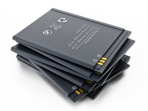 Li-Ion-Batteries