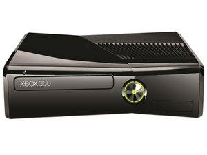 Xbox 360 S Repair