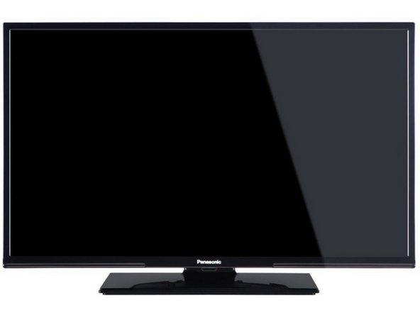 Panasonic TX-32AW304 TV set