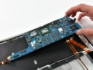 MacBook Air Models A1237 and A1304 Logic Board Replacement