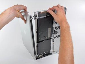 "MacBook Pro 15"" Unibody Mid 2010 Upper Case Replacement"