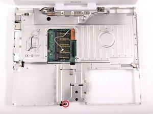 "iBook G4 12"" 800 MHz-1.2 GHz Sleep Light Replacement"