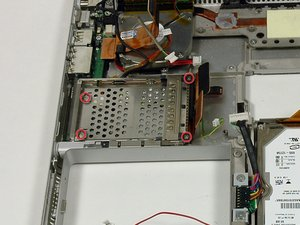 """PowerBook G4 Aluminum 15"""" 1.67 GHz Heat Sink & Fans Replacement"""