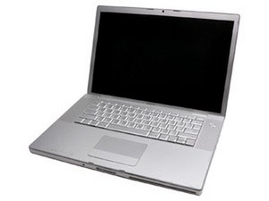 "MacBook Pro 15"" Core Duo Model A1150"