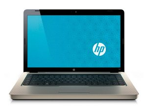 HP G62 Repair