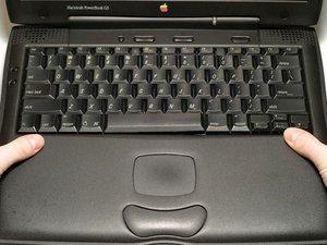 PowerBook G3 Wallstreet Fan Replacement