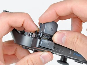 DualShock 3 Trigger Buttons Replacement
