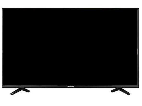 Hisense LTDN40K220WSEU TV set