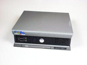 Dell Optiplex SX280 Repair