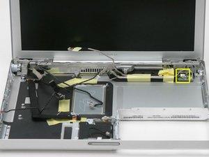 "PowerBook G4 Aluminum 12"" 1-1.5 GHz Bluetooth Replacement"