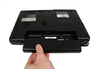 Toshiba Satellite M305D-S4829 Battery Replacement