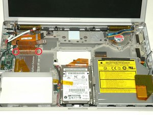 "PowerBook G4 Aluminum 15"" 1.5-1.67 GHz Airport Extreme Card Replacement"