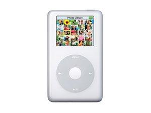 iPod 4th Generation or Photo Repair