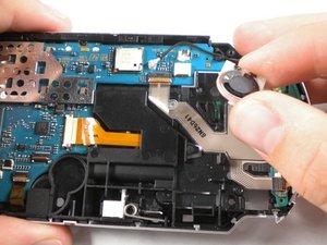 PSP 300x Speaker Replacement