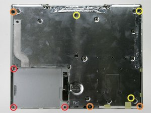"iBook G3 14"" Upper Case Replacement"