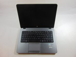 HP Elitebook 840 G1 Repair