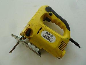 Electric Jigsaw