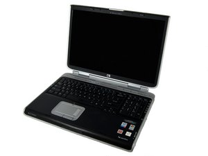HP Pavilion zd8000 Repair