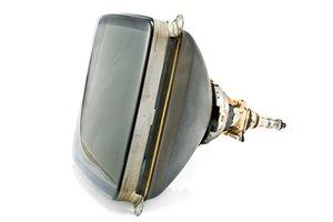 6. CRT Glass
