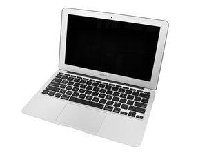 "MacBook Air 11"" Late 2010"