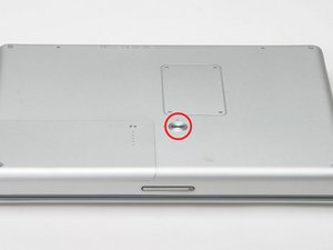 """PowerBook G4 Aluminum 12"""" 867 MHz Battery Replacement"""