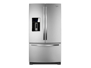 Refrigerators & Freezers